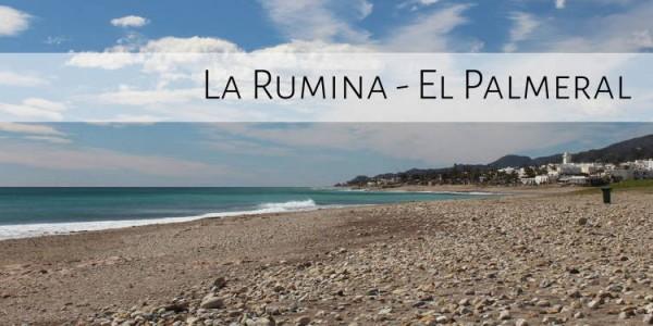 Playa de La Rumina