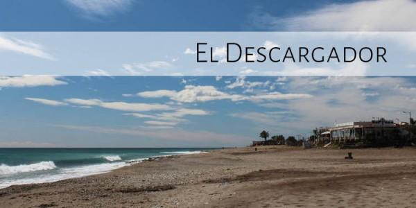 Playa El Descargador