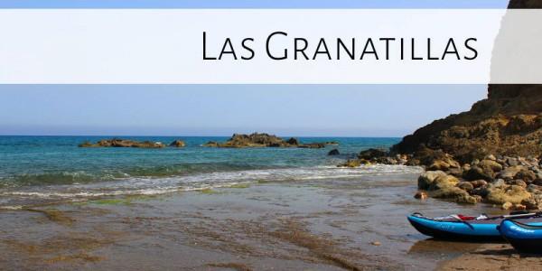 Playa de Las Granatillas