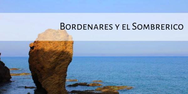 Playas de Bordenares y el Sombrerico