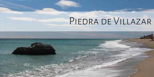 Playa Piedra de Villazar