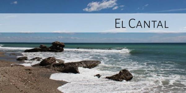 Playa de El Cantal