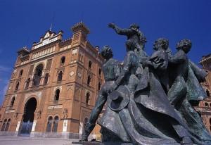 Foto: Turismo madrid.