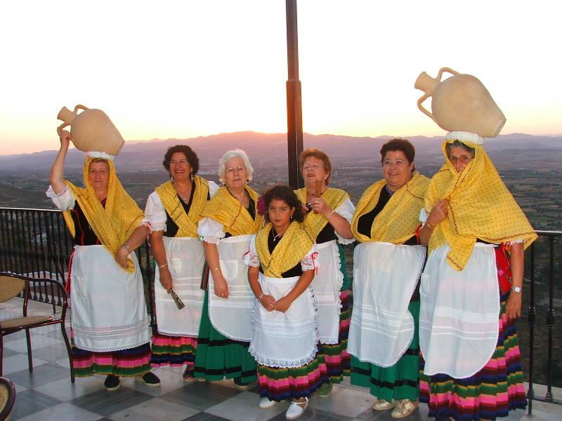 Foto: Oficina de turismo de Mojácar.