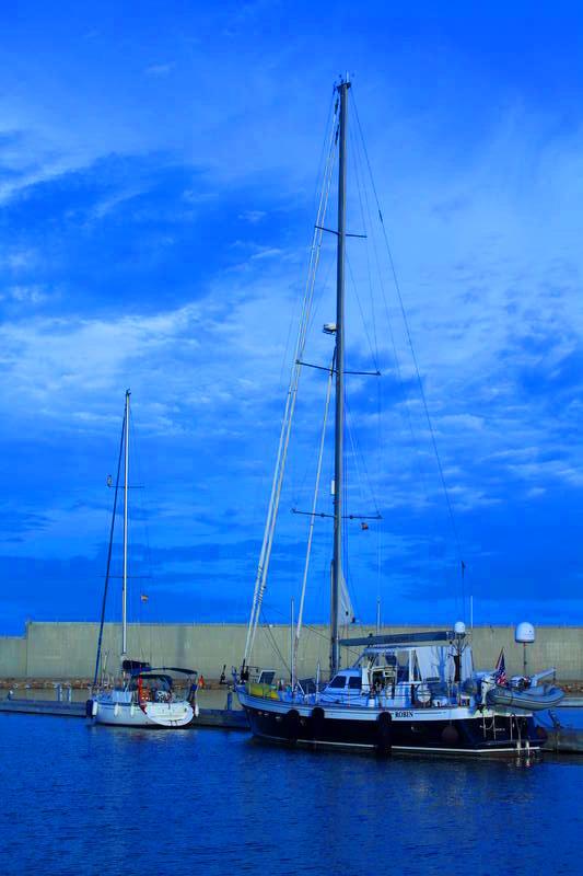 El puerto deportivo de garrucha guia del levante almeriense - Cines puerto deportivo getxo ...