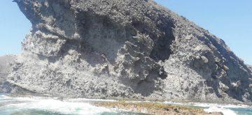 Ruta de kayak Agua Amarga-Playa de los Muertos